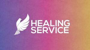 Healing Service @ St Martin's Church